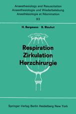 Respiration Zirkulation Herzchirurgie