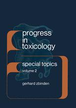 Progress in Toxicology