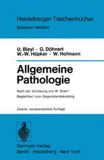 Allgemeine Pathologie
