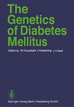 The Genetics of Diabetes Mellitus