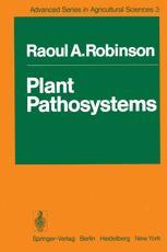 Plant Pathosystems