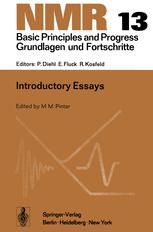 Introductory Essays