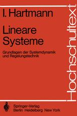 Lineare Systeme