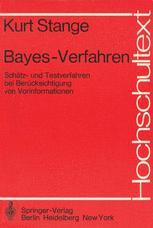 Bayes-Verfahren