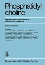 Phosphatidylcholine