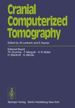 Cranial Computerized Tomography