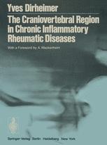The Craniovertebral Region in Chronic Inflammatory Rheumatic Diseases