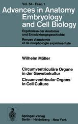 Circumventriculäre Organe in der Gewebekultur / Circumventricular Organs in Cell Culture