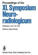 Proceedings of the XI. Symposium Neuroradiologicum