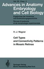 Cell Types and Connectivity Patterns in Mosaic Retinas