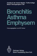 Bronchitis · Asthma Emphysem
