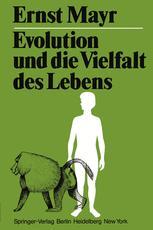 Evolution und die Vielfalt des Lebens