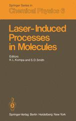 Laser-Induced Processes in Molecules