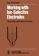 Working with Ion-Selective Electrodes