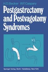 Postgastrectomy and Postvagotomy Syndromes