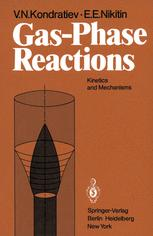 Gas-Phase Reactions