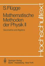 Mathematische Methoden der Physik II