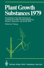Plant Growth Substances 1979