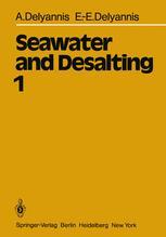 Seawater and Desalting