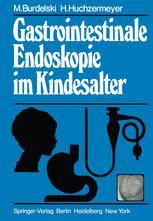 Gastrointestinale Endoskopie im Kindesalter