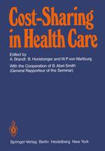 Cost-Sharing in Health Care