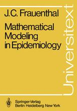 Mathematical Modeling in Epidemiology