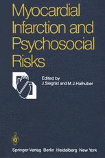 Myocardial Infarction and Psychosocial Risks