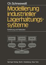 Modellierung industrieller Lagerhaltungssysteme