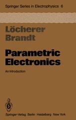 Parametric Electronics