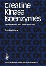 Creatine Kinase Isoenzymes