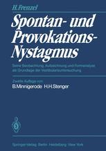 Spontan- und Provokations-Nystagmus