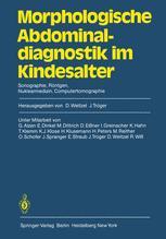Morphologische Abdominaldiagnostik im Kindesalter