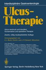 Ulcus-Therapie
