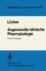 Angewandte klinische Pharmakologie