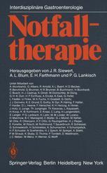 Notfalltherapie