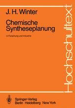 Chemische Syntheseplanung in Forschung und Industrie