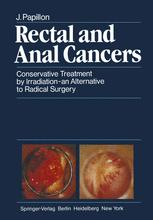 Rectal and Anal Cancers