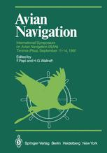 Avian Navigation