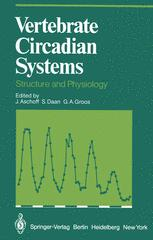 Vertebrate Circadian Systems