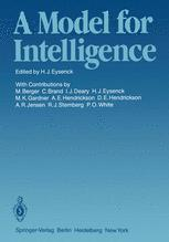 A Model for Intelligence