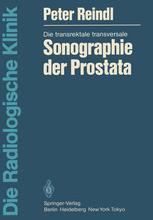 Die transrektale transversale Sonographie der Prostata