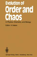 Evolution of Order and Chaos