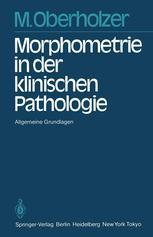 Morphometrie in der klinischen Pathologie