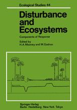 Disturbance and Ecosystems