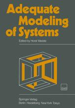 Adequate Modeling of Systems