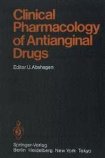 Clinical Pharmacology of Antianginal Drugs