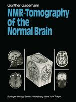 NMR-Tomography of the Normal Brain