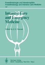 Intensive Care and Emergency Medicine