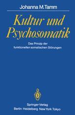 Kultur und Psychosomatik