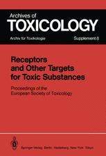Receptors and Other Targets for Toxic Substances